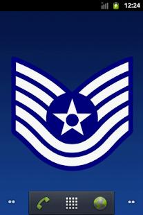 Air Force Wallpaper- screenshot thumbnail