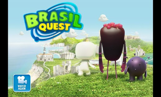 Brasil Quest - screenshot thumbnail
