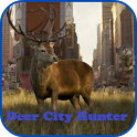 Deer City Hunter icon