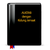 ALKITAB + KJ (Tablet)