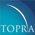 TOPRA logo