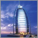 Dubai wallpapers HD icon