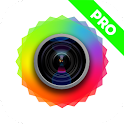 Professional Photo Editor PRO icon