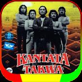 IWAN FALS Kantata Takwa (1991)