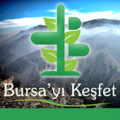 Bursa'yı Keşfet
