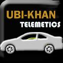 유비칸 원격제어 logo
