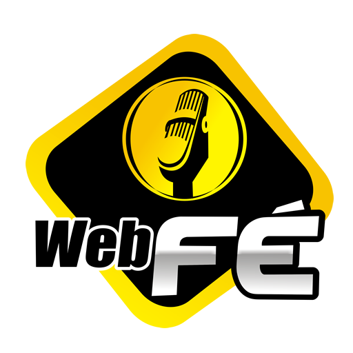 Web Radio Fé LOGO-APP點子