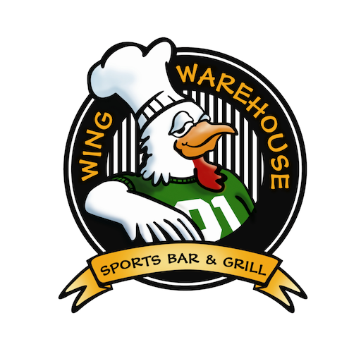 Wing Warehouse LOGO-APP點子