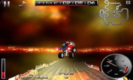CrazXQuad Free 1.6 screenshot 21230