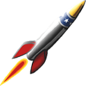 Model Rocket Calculator icon