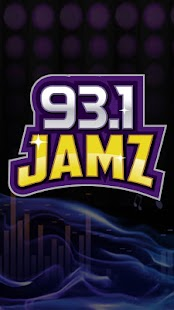 93.1 Jamz - screenshot thumbnail