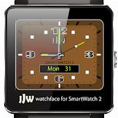 JJW Spark Watchface 5 SW2