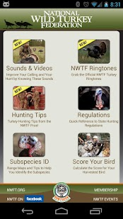 NWTF Turkey Hunting Toolbox - screenshot thumbnail