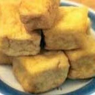 Succulent Tofu Recipe