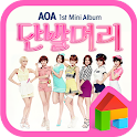 AOA LINE Launcher Theme icon