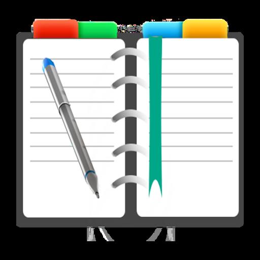 Classmate - Schedule & Notepad LOGO-APP點子