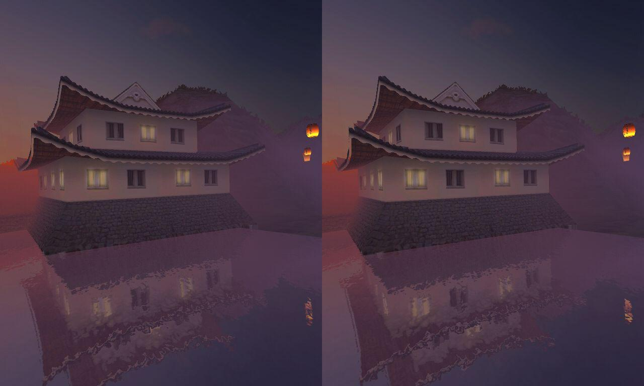 Lanterns for Google Cardboard- screenshot