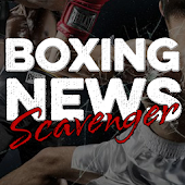 Boxing News Scavenger