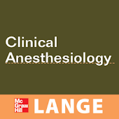 Clinical Anesthesiology, 4th E