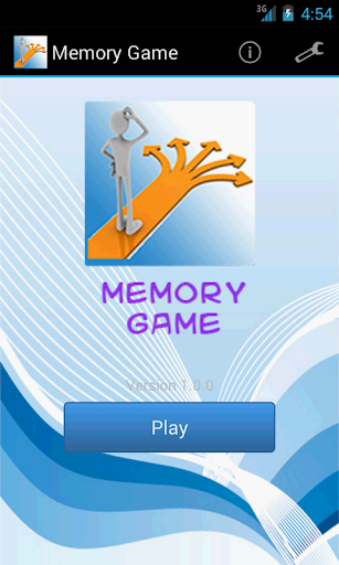 【免費解謎App】MemoryGame-APP點子