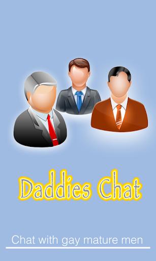 Gay Daddies Chat
