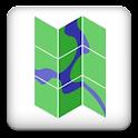 MapServer Docs logo