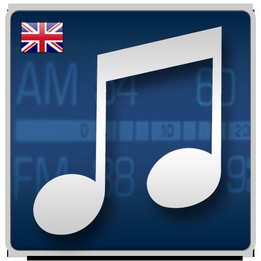 FM UK LOGO-APP點子