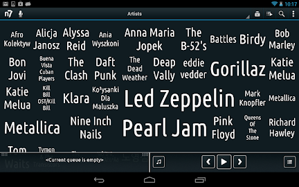 n7player Music Player Unlocker Screenshot 24
