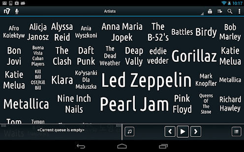 n7player Music Player Unlocker Screenshot 24