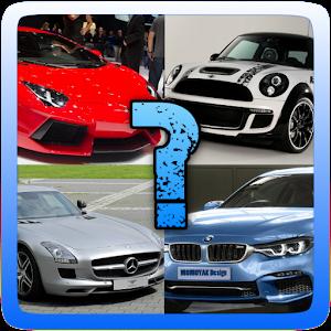 Tải Cars Quiz APK