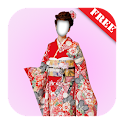 Kimono Photo Montage