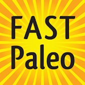 Fast Paleo 4,500 Paleo Recipes