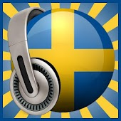 Sweden Radio Stations