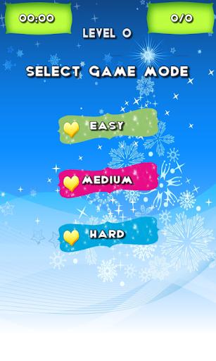 Ice Snow Queen Frozen Game