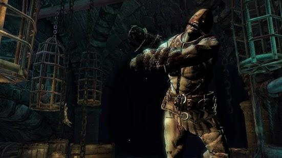 Hellraid: The Escape Screenshot 24