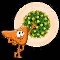 Vibrant Liver Update icon
