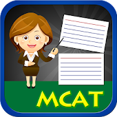 New MCAT Flashcards