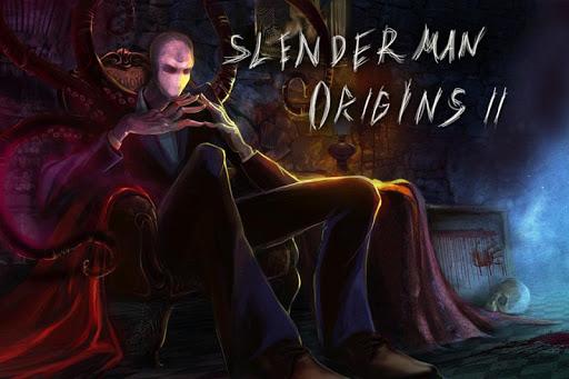 Slenderman Origins 2 Saga Free