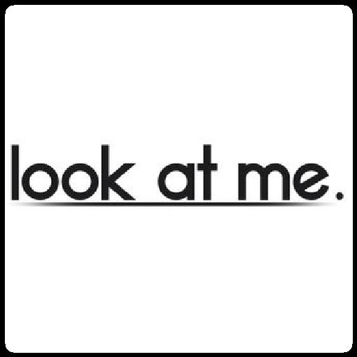Look at me 娛樂 App LOGO-硬是要APP