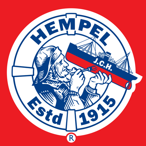 Hempel Colour Converter LOGO-APP點子