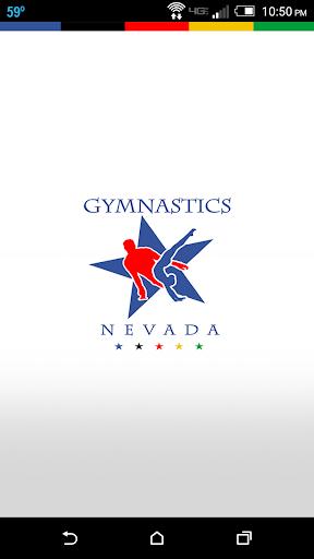 Gymnastics Nevada
