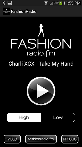Fashion Radio