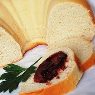 Nonfat Sour Cream Cake Bread