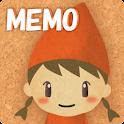 PixieMemo2 logo