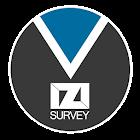 iziSurvey Offline Survey Tool icon