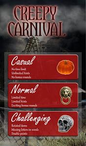 Creepy Carnival v1.0.10