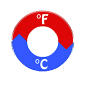 Easy Temperature Converter