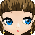 Dress Up - Doll Salon icon