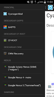 A New Chapter | CyanogenMod - CyanogenMod | Android Community Operating System