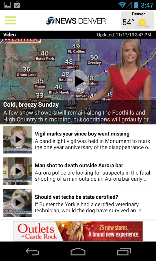 7NEWS Denver - screenshot